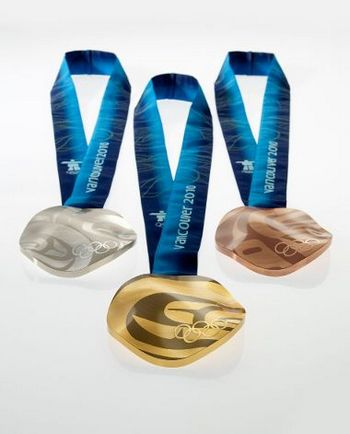 2010 Vancouver Olympic Games Medals Results Schedule Sports : Vancouver 2010 Winter Olympics