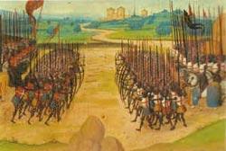 Битва при Ажинкуре
