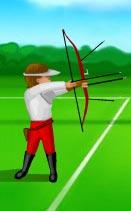 Попрактикуйтесь в стрельбе из лука!